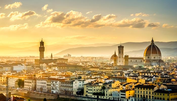Tailored made tour in Florence