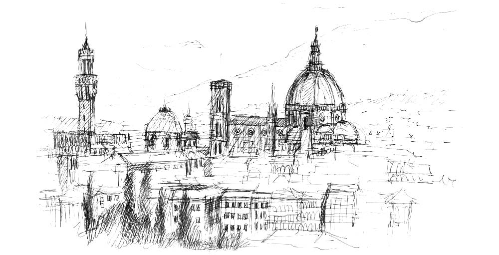 Tour in Tuscany - Florence Dome - Florence Dome